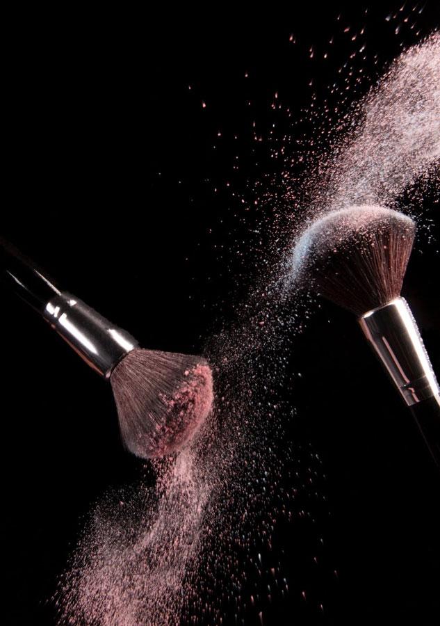 Spezielle Kosmetik für den Alltag